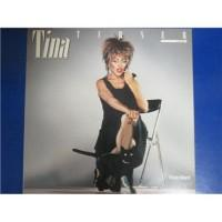 Tina Turner – Private Dancer / ECS-81650
