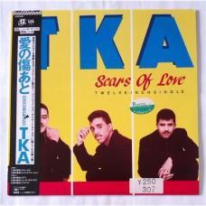 TKA – Scars Of Love / 12AP 3397
