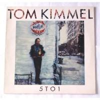 Tom Kimmel – 5 To 1 / VERH-52