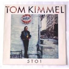 Tom Kimmel – 5 To 1 / VERH-52