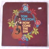 Tom Paxton – How Come The Sun / RS 6443