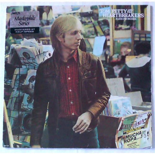 Виниловые пластинки  Tom Petty And The Heartbreakers – Hard Promises / BSR-5160 в Vinyl Play магазин LP и CD  04910