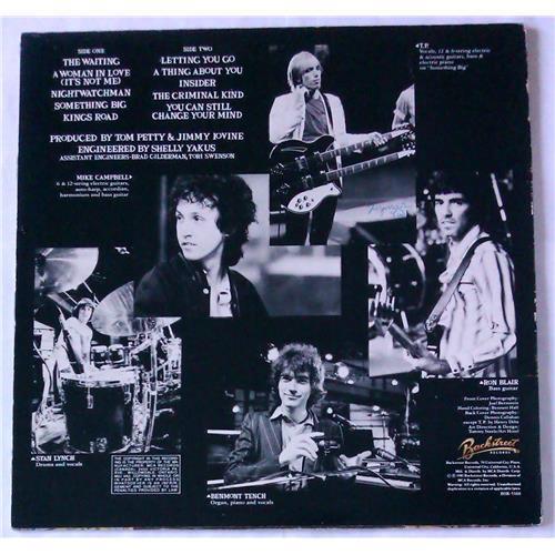Картинка  Виниловые пластинки  Tom Petty And The Heartbreakers – Hard Promises / BSR-5160 в  Vinyl Play магазин LP и CD   04910 1