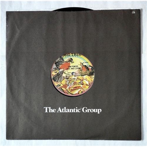 Картинка  Виниловые пластинки  Tom Powers – Love And Learn / BT 89523 в  Vinyl Play магазин LP и CD   07282 2