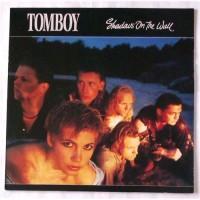Tomboy – Shadows On The Wall / CBS 463133 1