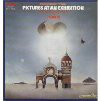 Tomita – Pictures At An Exhibition / R4C-2056