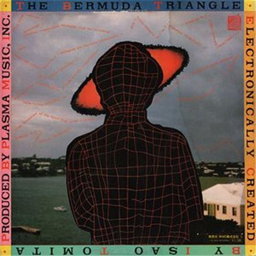 Картинка  Виниловые пластинки  Tomita – The Bermuda Triangle / RVC-2222 в  Vinyl Play магазин LP и CD   00400 1