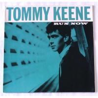 Tommy Keene – Run Now / 924 128-1