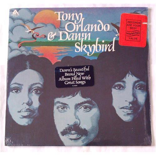 Виниловые пластинки  Tony Orlando & Dawn – Skybird / AL 4059 / Sealed в Vinyl Play магазин LP и CD  06503