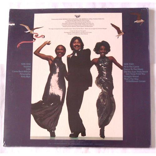 Картинка  Виниловые пластинки  Tony Orlando & Dawn – Skybird / AL 4059 / Sealed в  Vinyl Play магазин LP и CD   06503 1