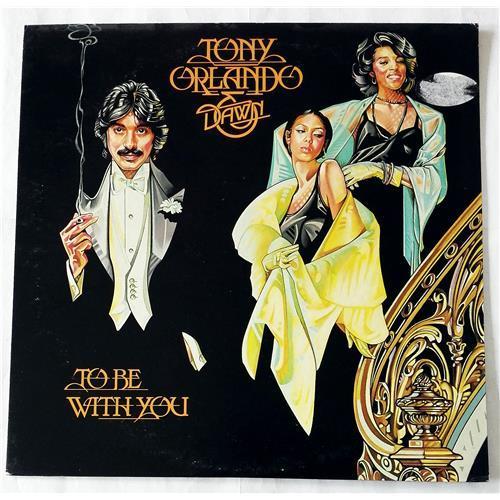 Виниловые пластинки  Tony Orlando & Dawn – To Be With You / P-10179E в Vinyl Play магазин LP и CD  07712
