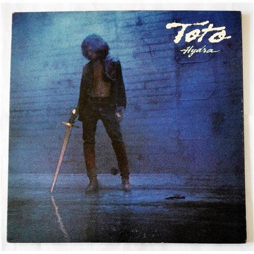 Виниловые пластинки  Toto – Hydra / 25AP 1700 в Vinyl Play магазин LP и CD  07643