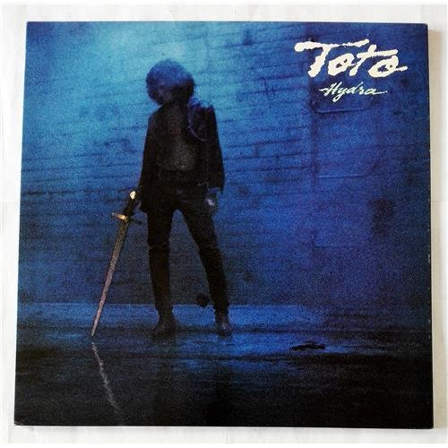 Виниловые пластинки  Toto – Hydra / 30AP 1957 в Vinyl Play магазин LP и CD  07606