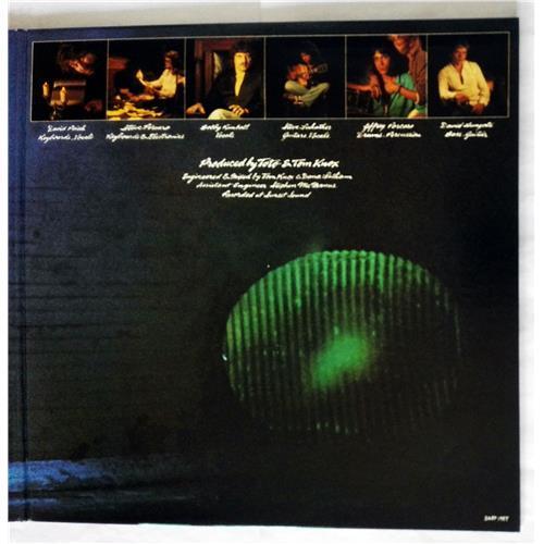 Картинка  Виниловые пластинки  Toto – Hydra / 30AP 1957 в  Vinyl Play магазин LP и CD   07606 2