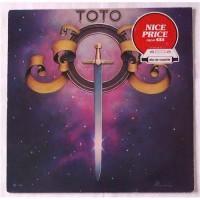 Toto – Toto / CBS 32165
