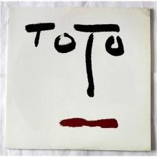 Toto – Turn Back / 25AP 2000