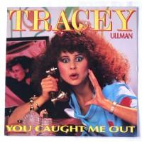 Tracey Ullman – You Caught Me Out / SEEZ 56
