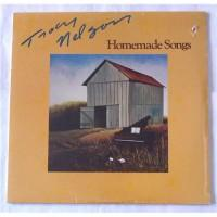 Tracy Nelson – Homemade Songs / SPFF 1015 / Sealed