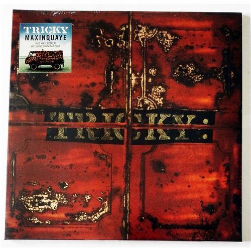 Виниловые пластинки  Tricky – Maxinquaye / 677 521-4 / Sealed в Vinyl Play магазин LP и CD  09218