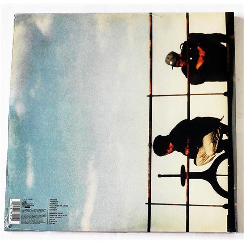 Картинка  Виниловые пластинки  Tricky – Maxinquaye / 677 521-4 / Sealed в  Vinyl Play магазин LP и CD   09218 1