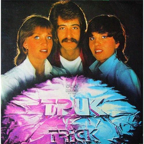 Виниловые пластинки  Трик – Трик / BTA 11528 в Vinyl Play магазин LP и CD  02809