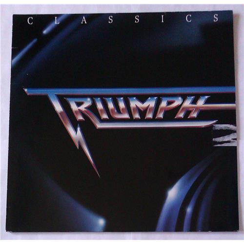 Виниловые пластинки  Triumph – Classics / 256 283-1 в Vinyl Play магазин LP и CD  04891