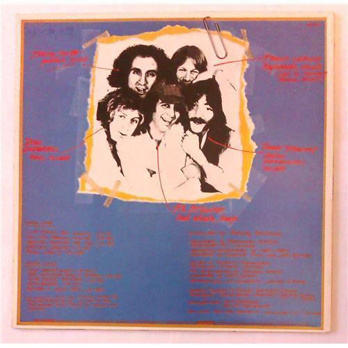 Картинка  Виниловые пластинки  Trooper – Thick As Thieves / MCA-2377 в  Vinyl Play магазин LP и CD   04734 1