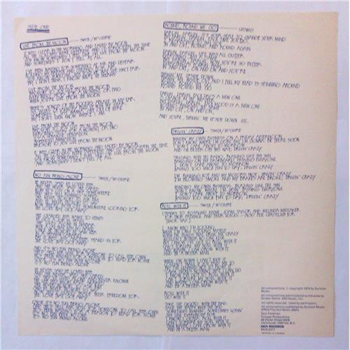 Картинка  Виниловые пластинки  Trooper – Thick As Thieves / MCA-2377 в  Vinyl Play магазин LP и CD   04734 2