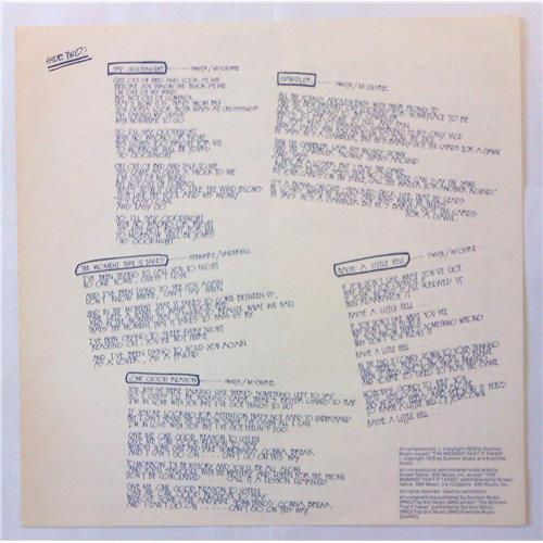 Картинка  Виниловые пластинки  Trooper – Thick As Thieves / MCA-2377 в  Vinyl Play магазин LP и CD   04734 3
