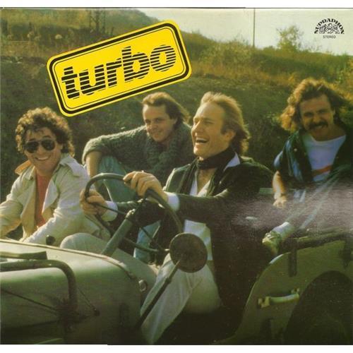 Виниловые пластинки  Turbo – Turbo / 1113 3556 в Vinyl Play магазин LP и CD  02817