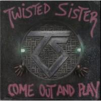 Twisted Sister – Come Out And Play / P-13233