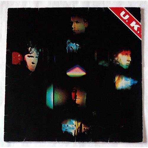 Виниловые пластинки  U.K. – U.K. / 2302 080 в Vinyl Play магазин LP и CD  07074
