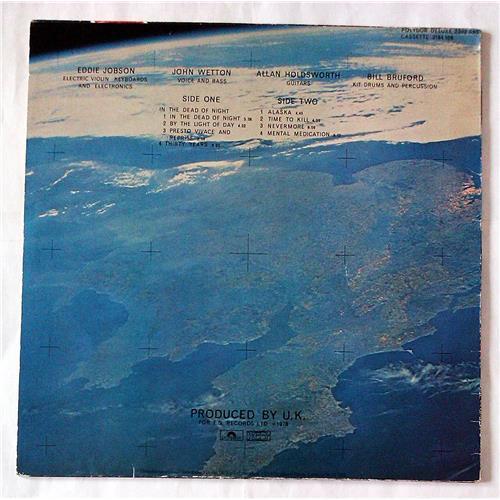 Картинка  Виниловые пластинки  U.K. – U.K. / 2302 080 в  Vinyl Play магазин LP и CD   07074 1