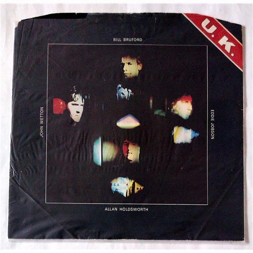 Картинка  Виниловые пластинки  U.K. – U.K. / 2302 080 в  Vinyl Play магазин LP и CD   07074 2