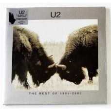 U2 – The Best Of 1990-2000 / U213 / Sealed