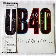 UB40 – Geffery Morgan... / 25VB-1004