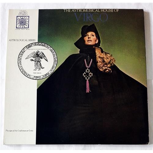 Виниловые пластинки  Unknown Artist – The Astromusical House Of Virgo / UPS-89-P в Vinyl Play магазин LP и CD  07538
