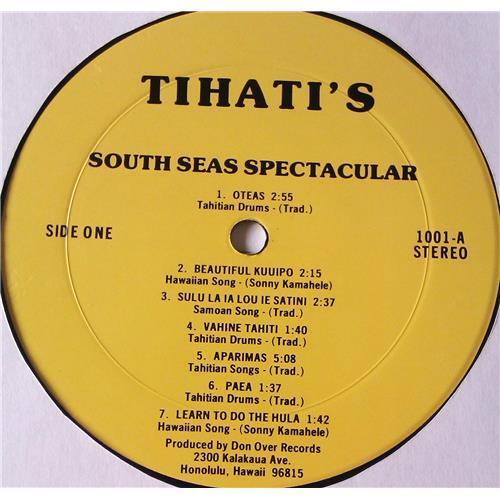 Картинка  Виниловые пластинки  Unknown Artist – Tihati's South Seas Spectacular / 1001 в  Vinyl Play магазин LP и CD   05780 2