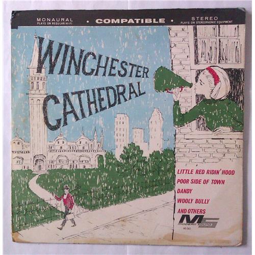 Виниловые пластинки  Unknown Artist – Winchester Cathedral / MS 565 в Vinyl Play магазин LP и CD  04528