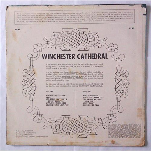 Картинка  Виниловые пластинки  Unknown Artist – Winchester Cathedral / MS 565 в  Vinyl Play магазин LP и CD   04528 1