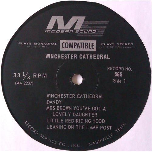 Картинка  Виниловые пластинки  Unknown Artist – Winchester Cathedral / MS 565 в  Vinyl Play магазин LP и CD   04528 2