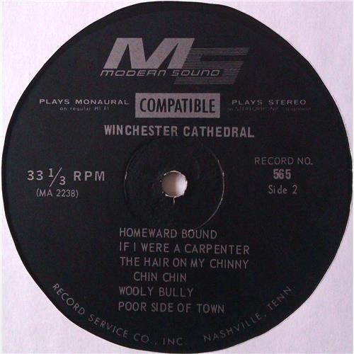 Картинка  Виниловые пластинки  Unknown Artist – Winchester Cathedral / MS 565 в  Vinyl Play магазин LP и CD   04528 3