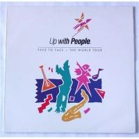 Up With People – Face To Face / 1161