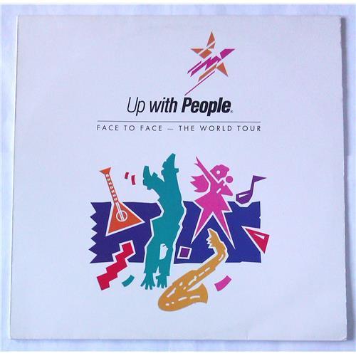 Виниловые пластинки  Up With People – Face To Face / 1161 в Vinyl Play магазин LP и CD  05883