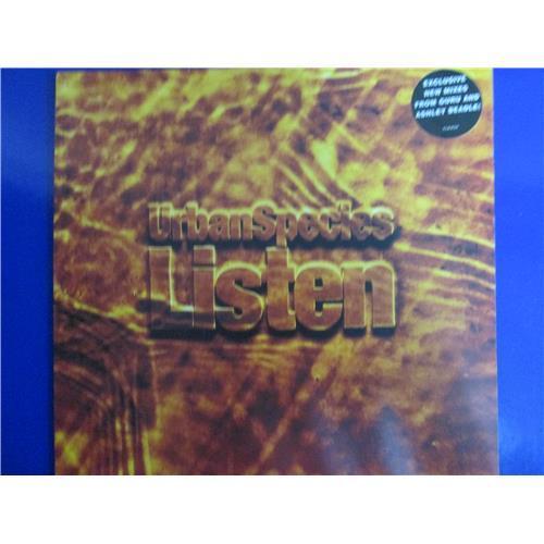 Виниловые пластинки  Urban Species Featuring MC Solaar – Listen / 858 963-1 в Vinyl Play магазин LP и CD  05697