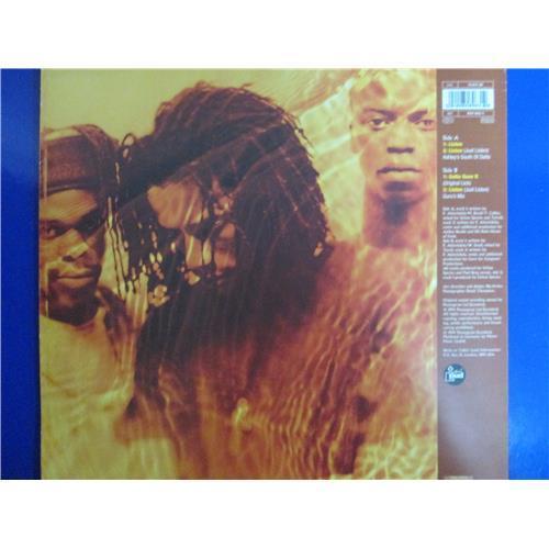 Картинка  Виниловые пластинки  Urban Species Featuring MC Solaar – Listen / 858 963-1 в  Vinyl Play магазин LP и CD   05697 1