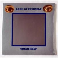 Uriah Heep – Look At Yourself / BMGRM086LP / Sealed