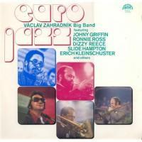 Vaclav Zahradnik Big Band – Euro Jazz / 1 15 1370