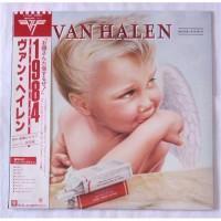 Van Halen – 1984 / P-11369