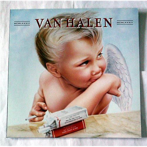 Виниловые пластинки  Van Halen – 1984 / P-11369 в Vinyl Play магазин LP и CD  07186